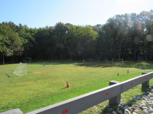 Boys' Field