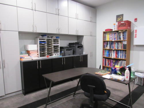 Room 107 - Teachers' Room (1)