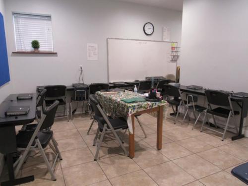 Room 108 - Computer Lab