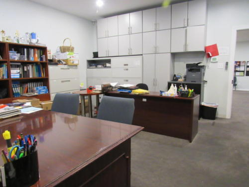 Sisters' Office (1)